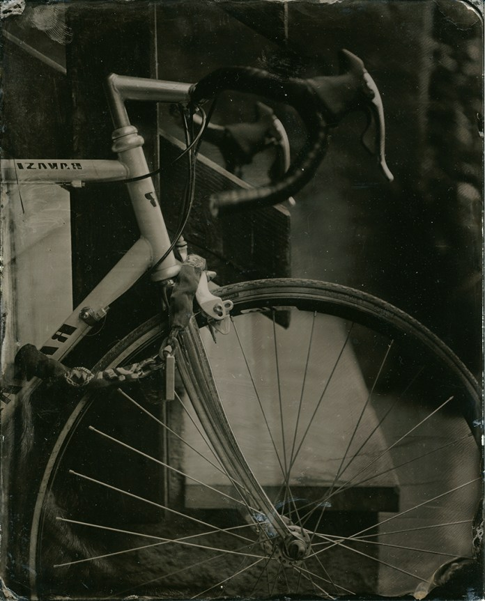 arese visconti wet collodion