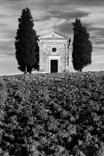 Chapel of Our Lady of Vitaleta