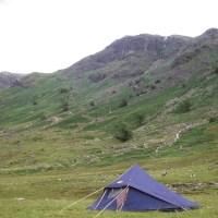 My Super-amazing Tent: Hiking (Non)essentials 2