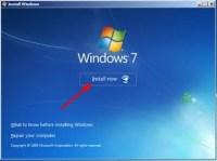 cara mengatasi blue screen windows 7