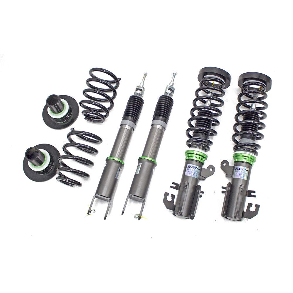 R9-HB-1028_3 Hyper-Street Basic Coilovers Lowering Kit for