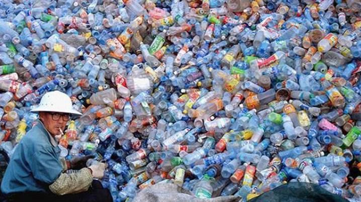 5 Hal Penting Sebelum Menjalankan Usaha Limbah Plastik