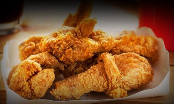 Tips Usaha Fried Chicken Gerobak Dengan Untung Maksimal