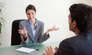 4 Kesalahan Umum Saat Wawancara Kerja yang Harus Dihindari