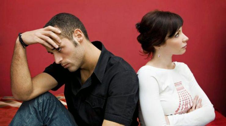 5 Tanda Hubungan Sia - Sia Yang Tidak Perlu Anda Pertahankan