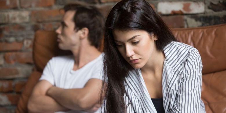 Cara Efektif Menyelesaikan Konflik Dalam Sebuah Hubungan