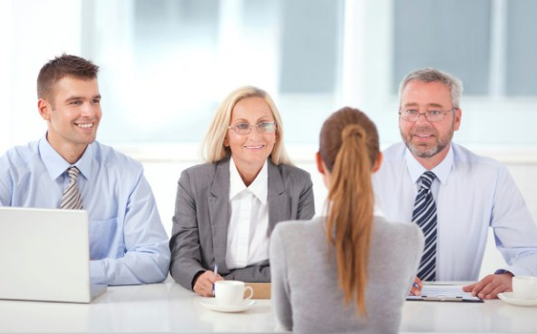 Cara Menghadapi Rasa Takut Selama Proses Wawancara Kerja