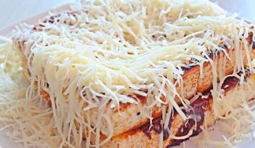 Peluang Usaha Roti Bakar dan Kopi