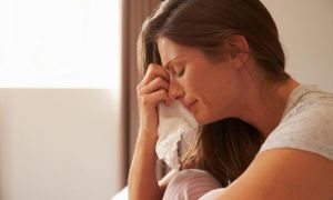 5 Penyebab Susah Move On Pada Saat Putus Cinta