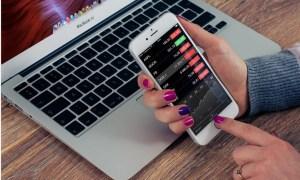 aplikasi trading saham terbaikam