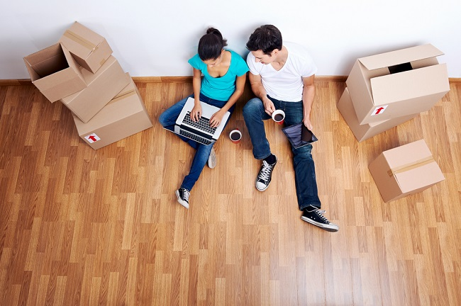 Ways Of Reducing Stress During A Move