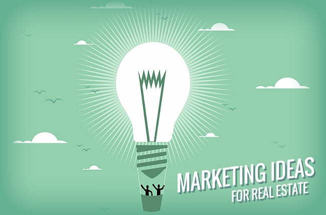 Best Marketing Ideas in Residential Real Estate