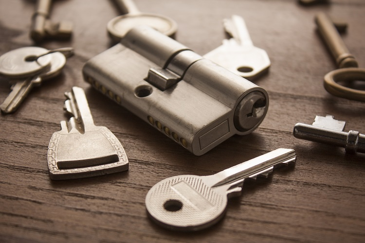 Lock Services to Secure a Home or Business