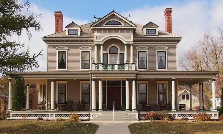Dayton Ohio Housing Trends