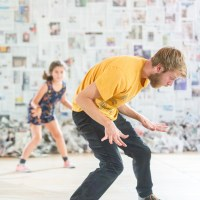 Men & Girls Dance – Successful risk-taking in participatory art