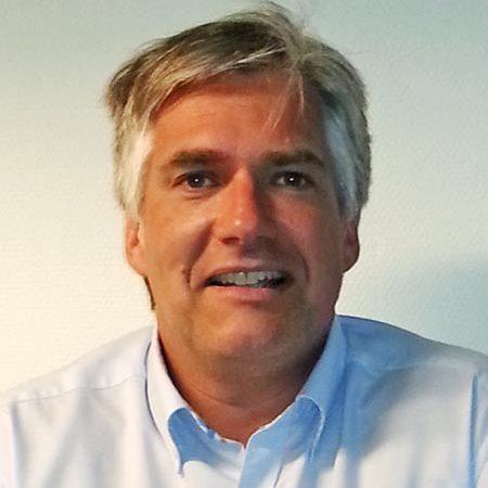 Jacob Færgemand