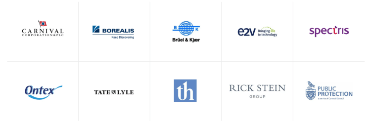 Some of the organisations we have worked with at AretéWork