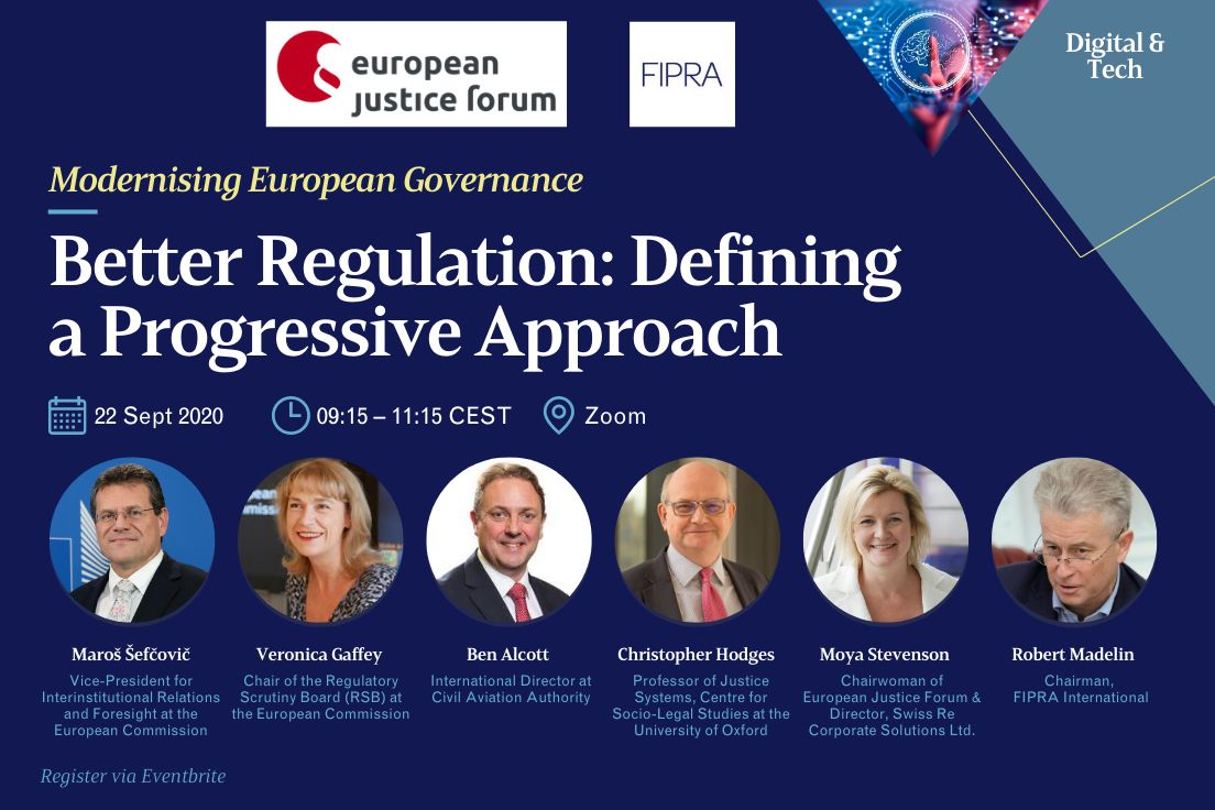 FIPRA #BetterRegulation