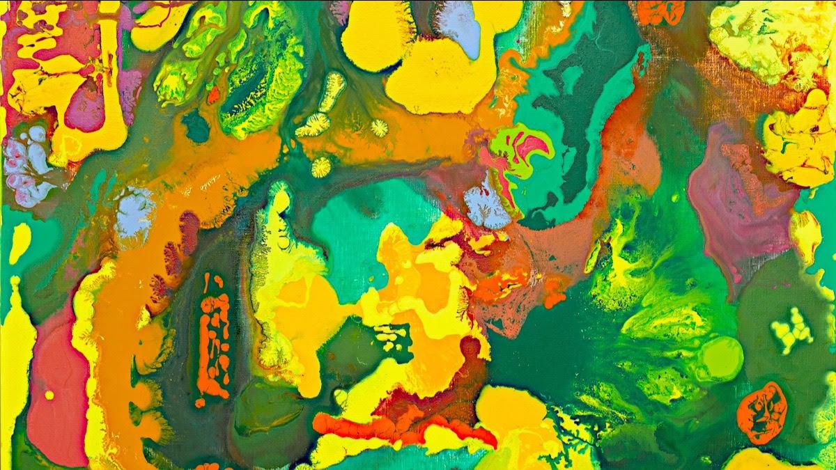 AretéWork Quarterly - Kjell Folkvord cover