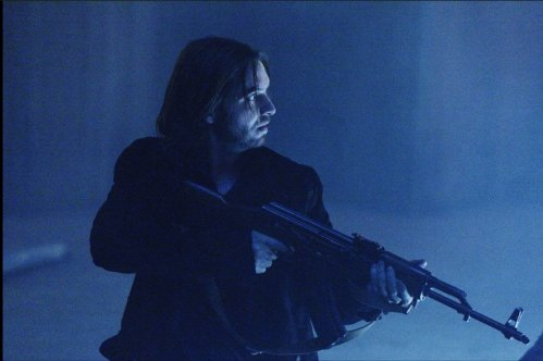 Cole 12 Monkeys Season 4 SYFY