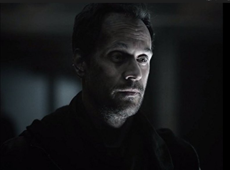 Deacon 12 Monkeys Season 4 SYFY