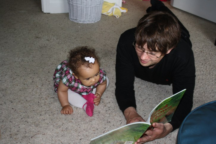 reading with daddy (5)