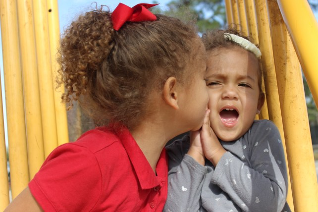 4 Ways to Effectively Discipline Your Strong-Willed Child