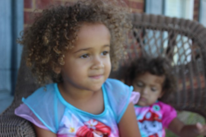 Motherhood: What I've Learned About Raising a Biracial Child