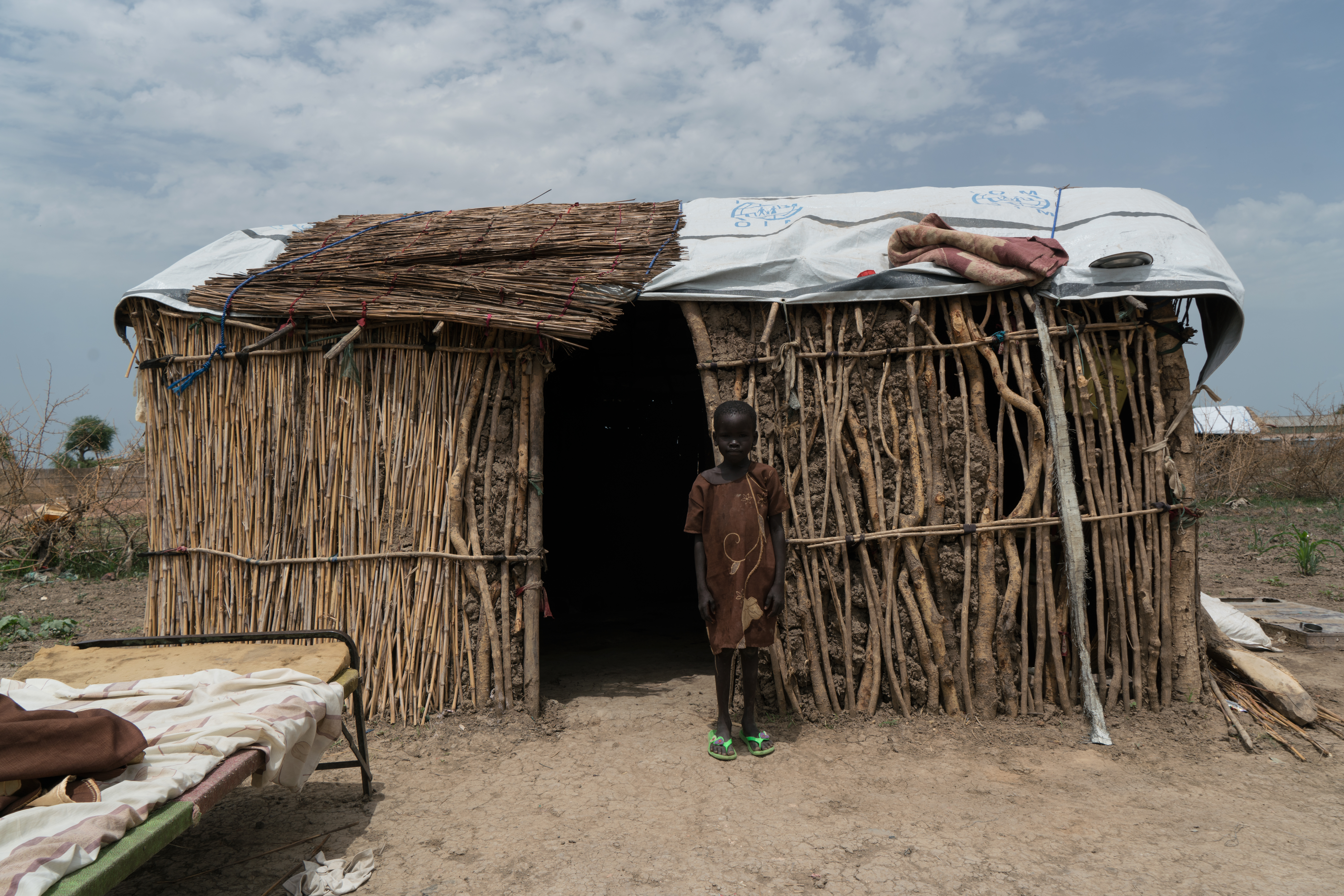A Story of Hope for South Sudan's 5th Birthday