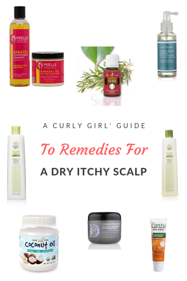 A dry, itchy scalp can be brought on by stress, change in temperature, or chronic skin conditions. Here are a few products to give your scalp relief.