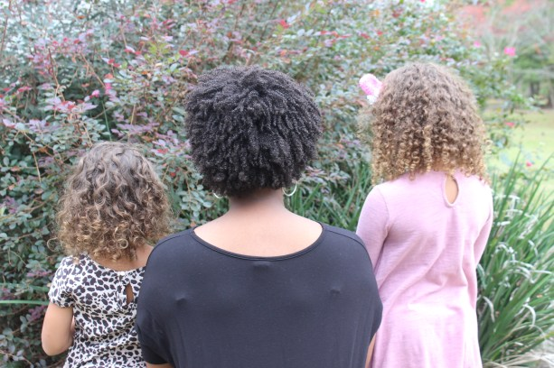 Multiracial families are often suseptible to others biases based on their physical appearance. There is so much more to us than meets the eye.