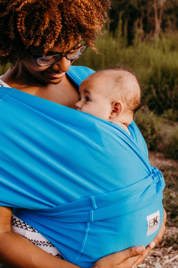 Many women are scared of breastfeeding beacuse of the myths that still exist. I'm sharing a few truths that breastfeeding moms don't always want to admit.