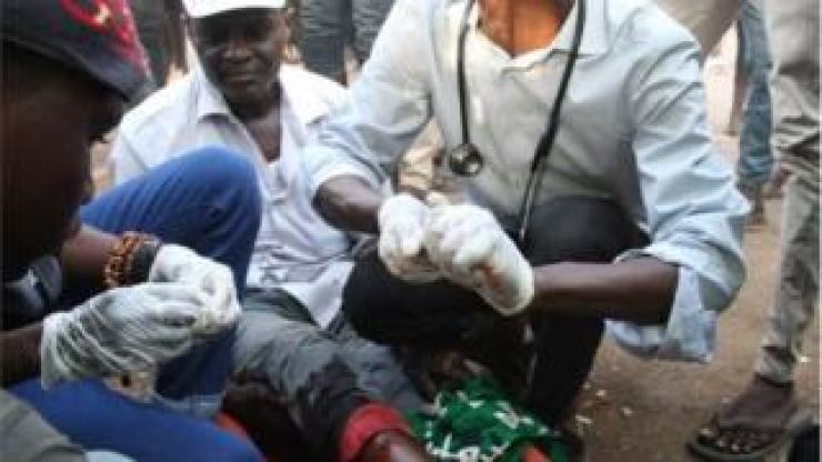 Juyin Juya halin Sudan