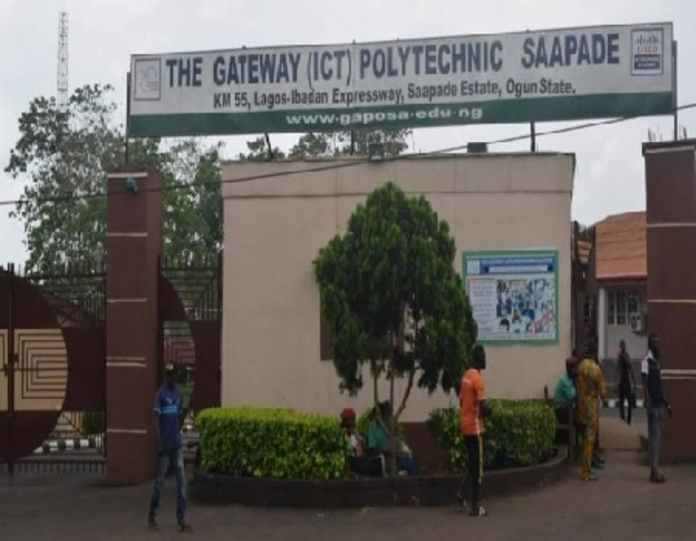 Stay in school at your own risk - Ogun Poly sends students home over insecurity