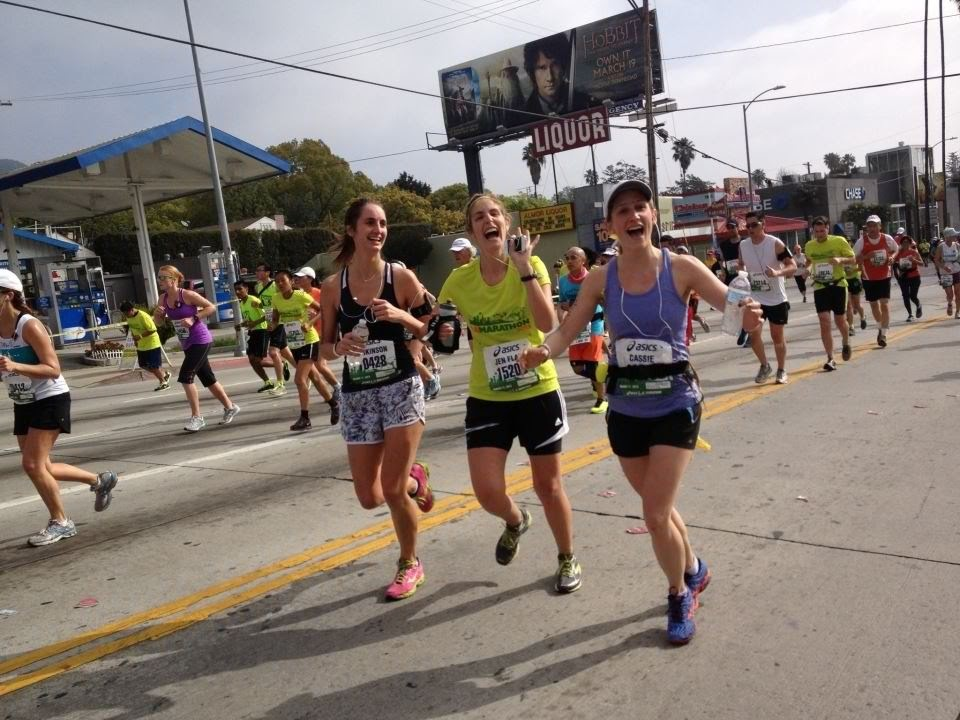 4 Tips for Running Your First Marathon - Are We Adults Yet