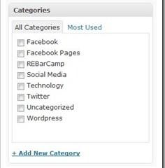 Multiple blogs or a single blog?