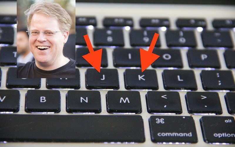 The Scoble Method is going to save you time.