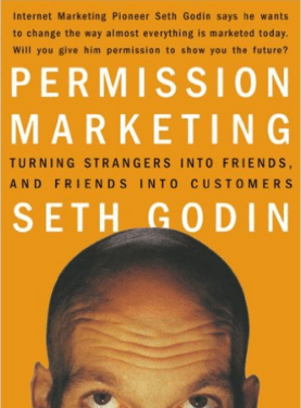 permission marketing book