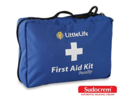 LittleLife First Aid Kit