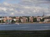 Oslo by the seashore