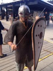 Bloody Vikings