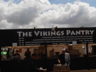 The Vikings Pantry