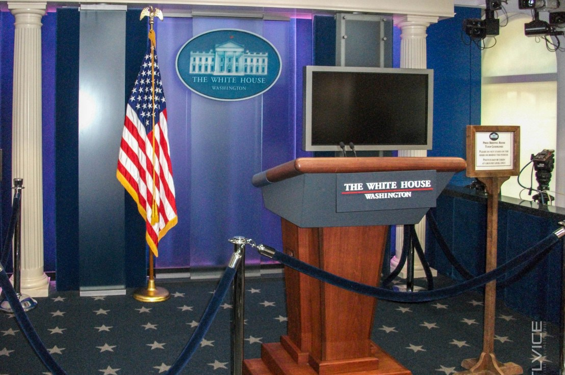 West Wing Tour