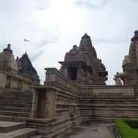 Dia 33(105): India - Khajuraho