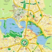 Australia: Canberra