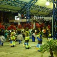 Costa Rica: Puntarenas