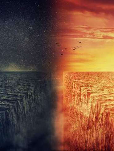 You are living many parallel lives right now. Learn to recognize your awakening signs.