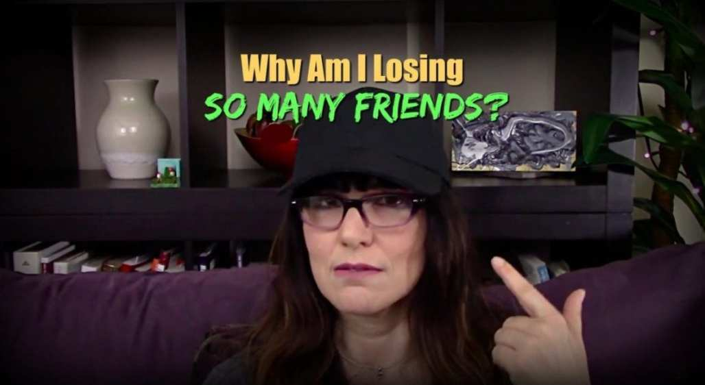 Losing friends is a huge part of the awakening process. Lightworkers will lose friends as they expand their consciousness
