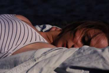 sleeping a lot is a common symptom of awakening