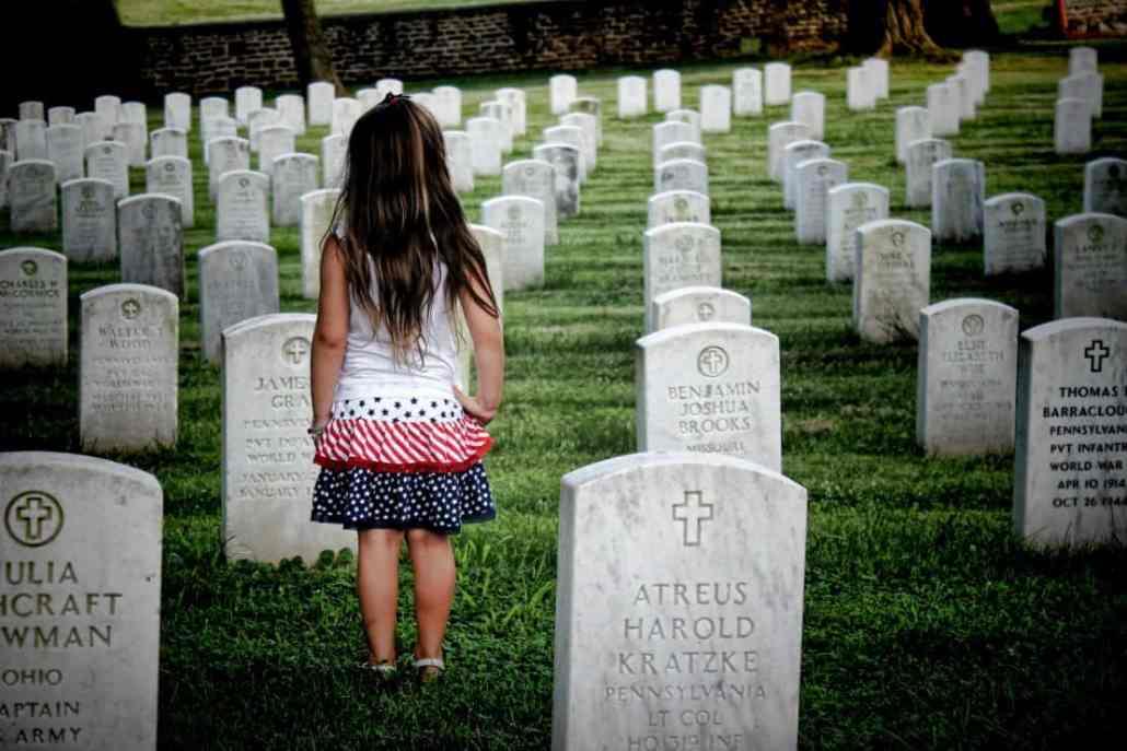 loss of daughter